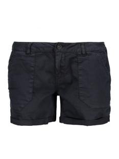 Garcia Korte broek D70319 20 Dark Navy