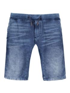 onsTEIK SHORTS 3709 DK BLUE PA 22003709 Dark Blue Denim