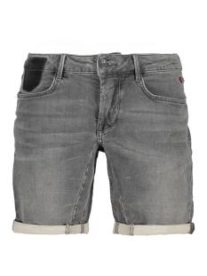 NO-EXCESS Korte broek 808190307 224 Grey Denim