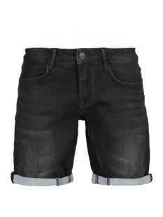NO-EXCESS Korte broek 808190307 223 Black Denim