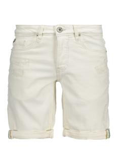 Garcia Korte broek E71121 53 Off White