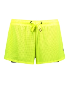 Reece Sport short 838606 ROSHAN 5998 YELLOW