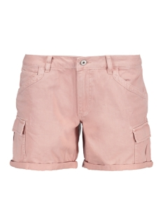 Only Korte broek onlLOUIS CARGO SHORTS 15137384 Peach Whip