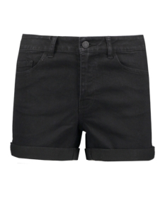 Noisy may Korte broek NMBE LUCY NW DEN FOLD SHORTS GU811 10170925 Black
