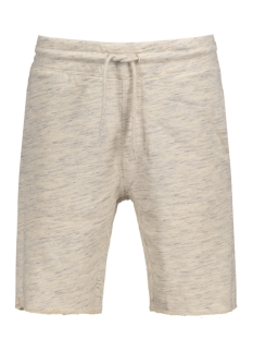 Only & Sons Korte broek onsGONZALO SWEAT SHORTS 22005941 Medium Grey Melange