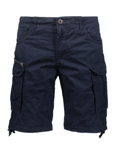 Jack & Jones Korte broek JJICHOP CARGO SHORTS WW STS 12117970 Navy Blazer