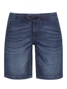Only & Sons Korte broek onsKEAN JOG SHORTS DARK BLUE 5331 P 22005331 Dark Blue Denim