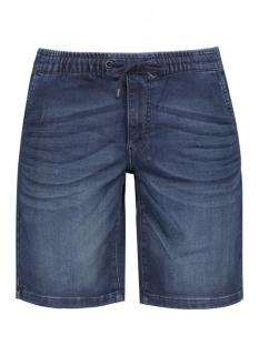 Only & Sons Korte broek onsKEAN JOG SHORTS DARK BLUE 5331 P 22005331 Dark Blue Denim
