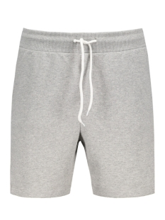 Jack & Jones Korte broek JORNEWHOUSTON SWEAT SHORTS NOOS 12118611 Light Grey Melange