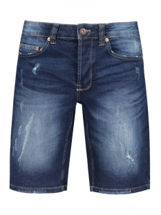 Only & Sons Korte broek onsLOOM SHORTS DARK BLUE 6008 PK 22006008 Dark BLue Denim