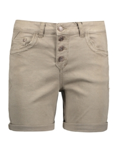 Object Korte broek OBJANTIFITALLY NEW CANVAS SHORTS 89 23023856 Driftwood