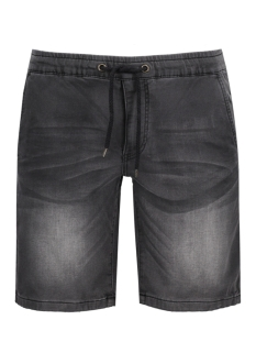 Only & Sons Korte broek onsKEAN JOG SHORTS DARK GREY 5334 P 22005334 Dark Grey Denim
