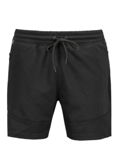 Jack & Jones Korte broek JCOWILL SWEAT SHORTS NOOS 12118705 Black/ Reg