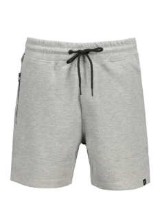 Jack & Jones Korte broek JCOWILL SWEAT SHORTS NOOS 12118705 Light Grey Melange/ Reg