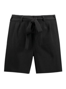 Object Korte broek OBJDELTA MW SHORTS A NOOS 23024295 Black