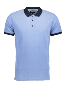 Matinique Polo Polom N 30201972 21204 Chambrey Blue