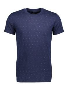 Matinique T-shirt Clive 30201974 28002 Dark Denim
