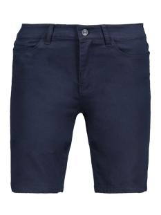 Vero Moda Korte broek VMHOT SEVEN NW LONG SHORTS 10169569 Navy Blazer