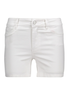 Vero Moda Korte broek VMHOT SEVEN NW SHORTS 10169570 Bright White