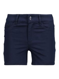 Vero Moda Korte broek VMHOT SEVEN NW SHORTS 10169570 Navy Blazer