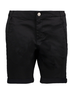 Vila Korte broek VICHINO SHORTS-NOOS 14040697 Black