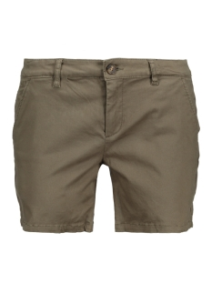 Only Korte broek onlTRICIA CHINO SHORTS PNT 15134597 Tarmac