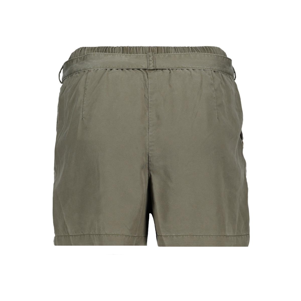 onlarizona belt lyocell shorts pnt 15134882 only korte broek kalamata