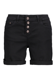 Object Korte broek OBJANTIFITALLY NEW CANVAS SHORTS 89 23023856 Black