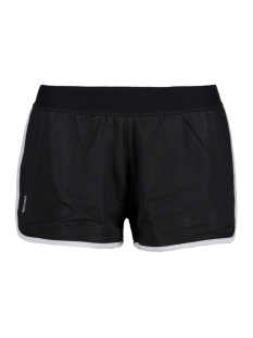 Only Play Sport short onpLIFA TRAINING SHORTS 15130994 Black/ W. Black