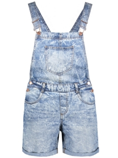 Jacqueline de Yong Jumpsuit JDYMACE DUNGAREES DNM 15134075 Light Blue Denim