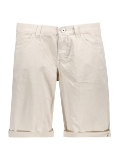 Mac Korte broek 2390 01 0413n Pearl White