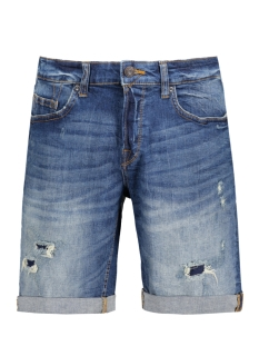 Only & Sons Korte broek onsWEFT SHORTS MED BLUE 6687 PA NOOS 22006687 Medium Blue Denim