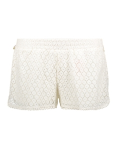 Only Korte broek onlLINE FAIRY SHORTS  WVN 15137038 Cloud Dancer