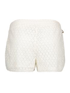 onlline fairy shorts  wvn 15137038 only korte broek cloud dancer