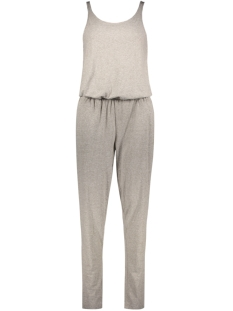 Noisy may Jumpsuit NMJULIAN S/L JUMPSUIT 4 10178061 Light Grey Melange