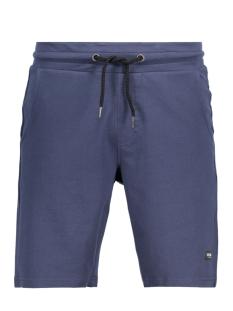 onsgrigori sweat short 22005163 only & sons korte broek dress blues