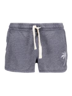 onlolivia shorts swt 15138045 only korte broek ombre blue/wash