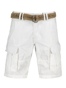NO-EXCESS Korte broek 80-8190351 010 White