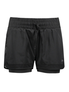 Only Play Sport short onpMALICA TRAINING SHORTS 15133969 Black/Black