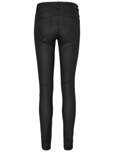 nmlucy nw deluxe coated pants noos 27000548 noisy may broek black