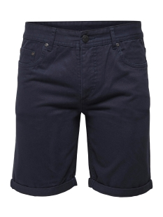 Only & Sons Korte broek onsLOOM TWILL SHORTS EXP 22008389 Dress Blue