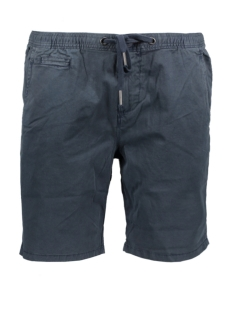 Superdry Korte broek M71001PQF1 SUNSCORCHED SHORT PB0 CARBON BLUE GREY