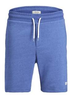 Jack & Jones Korte broek JORHOUSTON SWEAT SHORTS NOOS 12130349 Nautical Blue