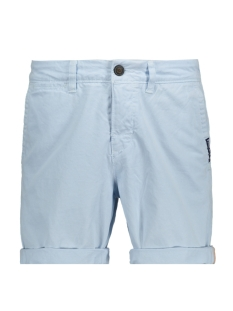 Superdry Korte broek M71003TOF4 ZPI (Bright Island Blue)
