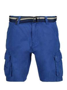 Twinlife Korte broek MBE811203 6677 Deep Blue