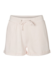 Noisy may Korte broek NMLUCKY NW SHORTS COL 27001047 Barely Pink