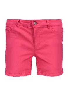 Vero Moda Korte broek VMHOT SEVEN NW SHORTS 10169570 Azalea