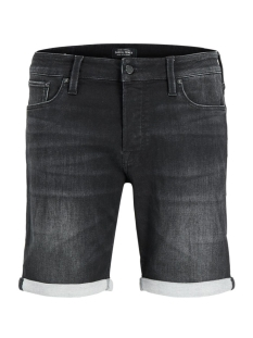 Jack & Jones Korte broek JJIRICK JJICON SHORTS GE 779 I.K. S 12132220 Black Denim