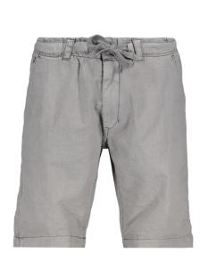 Garcia Korte broek P81321 2540 Ash Grey