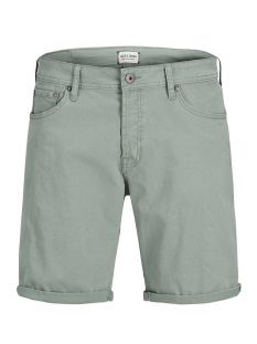 Jack & Jones Korte broek JJIRICK JJORIGINAL SHORTS WW 12132687 Chinois Green